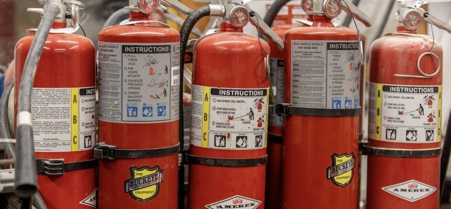 fdny approved fire extinguisher inspections